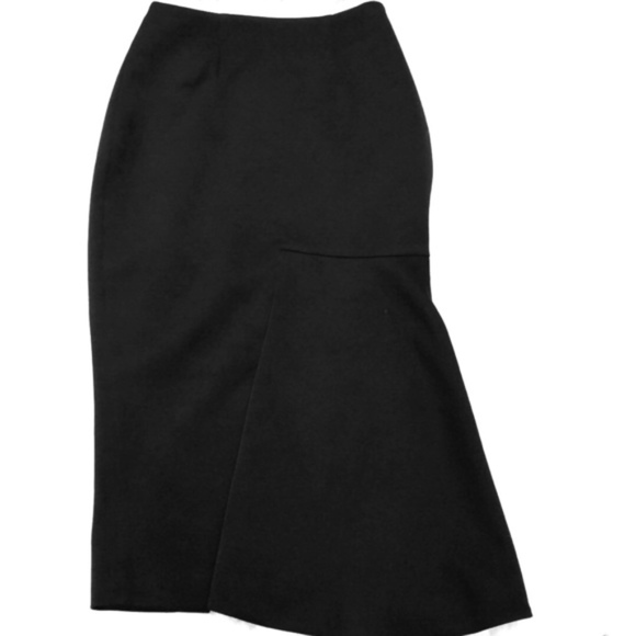 Ted Baker London Dresses & Skirts - Ted Baker Asymmetrical Skirt - US 10